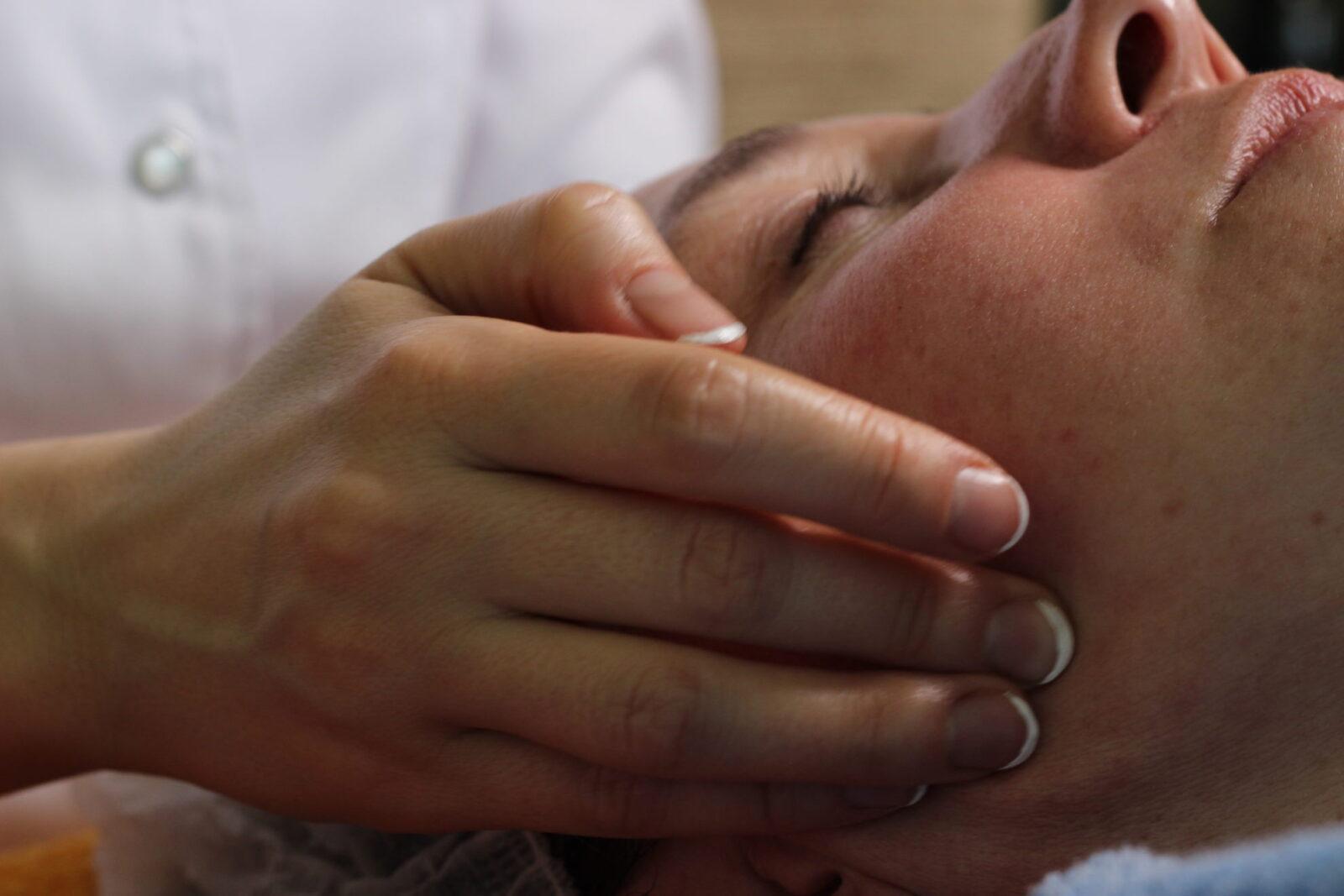 Три секрета избавления от морщин. Доктор Евдокимова