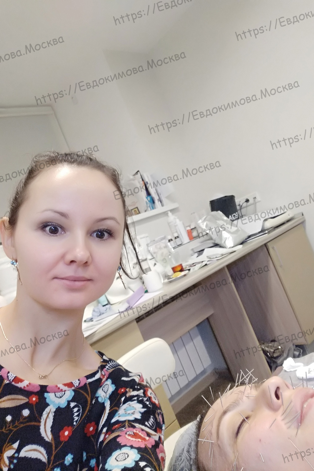 Октябрь 2018 г.Санкт-Петербург, Индивидуальное обучение