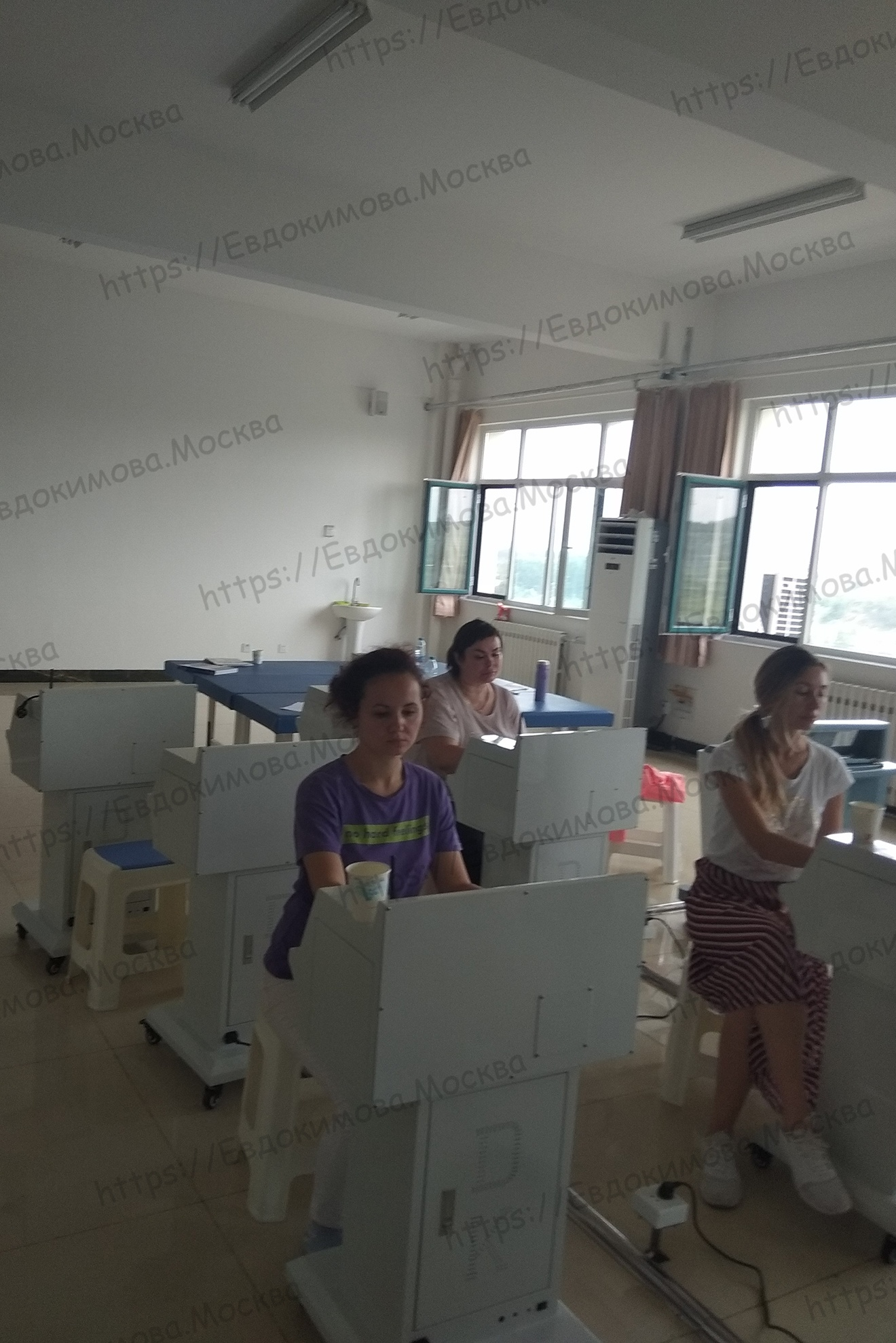 КНР г. Янтай сентябрь 2019 г-2